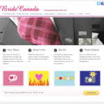Softext - Bride Canada Websites