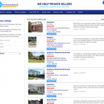 Softext - Propertyshop Websites