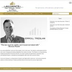 Softext - The Alliance Websites