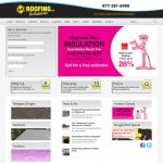Softext - AM Roofing Websites