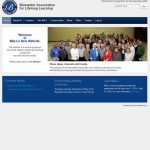 Softext - Bluewater Association for Lifelong Learning Websites