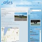 Softext - Owen Sound Flight Services Websites