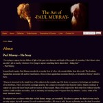 Softext - Paul Murray Websites