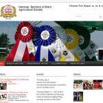 Softext - Hanover Fall Fair WebSites