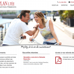 Softext - Sogeplan Financial Planning Firm WebSites