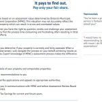 Softext - Residential Property Property Tax Services WebSites