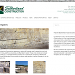 Softext - Sutherland Construction