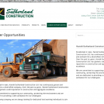 Softext - Sutherland Construction Jobs