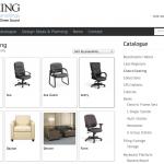 Softext - Locking Business Furnishings