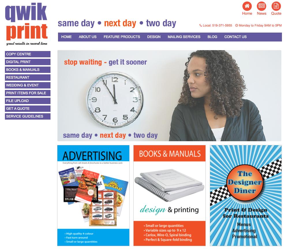 Qwik Print